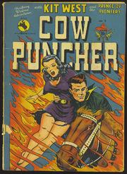 Cow Puncher Comics 005 by Avon Comics