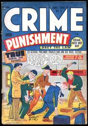 Crime and Punishment 003 by Lev Gleason Comics / Comics House Publications