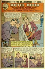 Crime and Punishment 032 (Inc) by Lev Gleason Comics / Comics House Publications