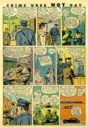 Crime Does Not Pay 079 (Inc) by Lev Gleason Comics / Comics House Publications