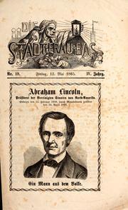 Die Stadtfraubas by Fränkel, Ferdinand, 1815-1898