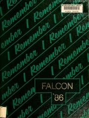 The ... Falcon, Vol. 1986 Volume Vol. 1986 by Minnechaug Regional High School (Wilbraham, Mass.)