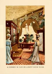 Fine Millinery : Fall and Winter Styles ... by H. O'Neill & Co. (New York, N.Y.)
