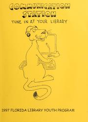 Florida Library Youth Program : Flyp, Vo... Volume Vol. 1997 by Florida. Division of Library and Information Servi...