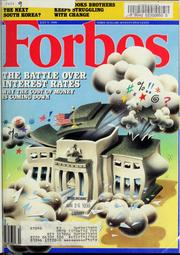 Forbes, Vol. 146 Volume Vol. 146 by Forbes, B. C. (Bertie Charles), 1880-1954