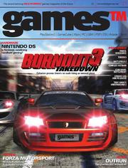 Gamestm 21, Issue 21 Volume Issue 21 by Rick Porter