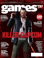 Gamestm 43, Issue 43 Volume Issue 43 by Rick Porter