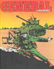 The General Magazine Vol20I1, Vol. 20, I... Volume Vol. 20, Issue 1 by Rex A. Martin