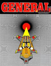 The General Magazine Vol20I4, Vol. 20, I... Volume Vol. 20, Issue 4 by Rex A. Martin