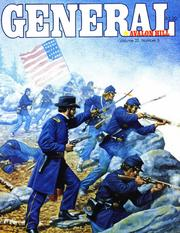 The General Magazine Vol22I5, Vol. 22, I... Volume Vol. 22, Issue 5 by Rex A. Martin