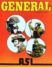 The General Magazine Vol22I6, Vol. 22, I... Volume Vol. 22, Issue 6 by Rex A. Martin