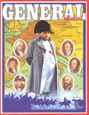 The General Magazine Vol23I4, Vol. 23, I... Volume Vol. 23, Issue 4 by Rex A. Martin