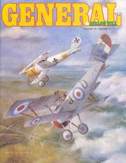 The General Magazine Vol23I5, Vol. 23, I... Volume Vol. 23, Issue 5 by Rex A. Martin