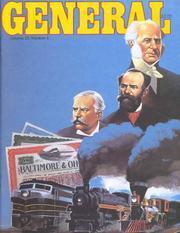 The General Magazine Vol23I6, Vol. 23, I... Volume Vol. 23, Issue 6 by Rex A. Martin