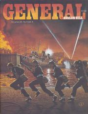The General Magazine Vol24I4, Vol. 24, I... Volume Vol. 24, Issue 4 by Rex A. Martin