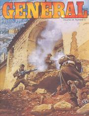 The General Magazine Vol24I6, Vol. 24, I... Volume Vol. 24, Issue 6 by Rex A. Martin