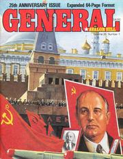 The General Magazine Vol25I1, Vol. 25, I... Volume Vol. 25, Issue 1 by Rex A. Martin