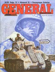 The General Magazine Vol25I3, Vol. 25, I... Volume Vol. 25, Issue 3 by Rex A. Martin