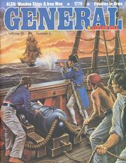 The General Magazine Vol25I4, Vol. 25, I... Volume Vol. 25, Issue 4 by Rex A. Martin
