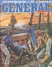 The General Magazine Vol25I4, Vol. 25, I... Volume Vol. 25, Issue 4 by Rex A. Martin