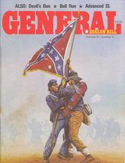 The General Magazine Vol25I5, Vol. 25, I... Volume Vol. 25, Issue 5 by Rex A. Martin