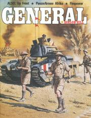 The General Magazine Vol25I6, Vol. 25, I... Volume Vol. 25, Issue 6 by Rex A. Martin