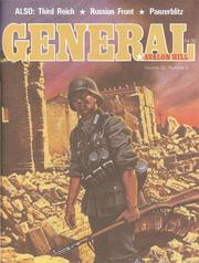 The General Magazine Vol26I2, Vol. 26, I... Volume Vol. 26, Issue 2 by Rex A. Martin