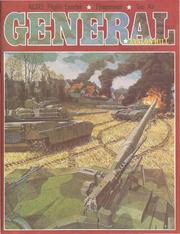 The General Magazine Vol26I3, Vol. 26, I... Volume Vol. 26, Issue 3 by Rex A. Martin