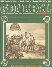 The General Magazine Vol26I6, Vol. 26, I... Volume Vol. 26, Issue 6 by Rex A. Martin