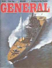 The General Magazine Vol27I2, Vol. 27, I... Volume Vol. 27, Issue 2 by Rex A. Martin