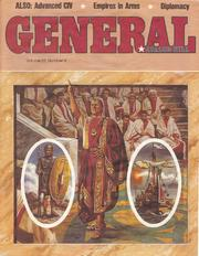 The General Magazine Vol27I4, Vol. 27, I... Volume Vol. 27, Issue 4 by Rex A. Martin