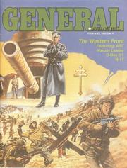 The General Magazine Vol28I4, Vol. 28, I... Volume Vol. 28, Issue 4 by Don Hawthorne