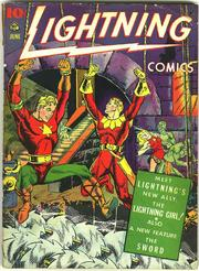 Lightning Comics V3 001 (64 of 68Pgs)-In... by Lightning Comics V3 001 (64 of 68Pgs)-Intro of Lig...