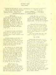 The Razor Blade, Vol. V.1-3 1920-23 Inc. Volume Vol. v.1-3 1920-23 Inc. by Massachusetts Agricultural College
