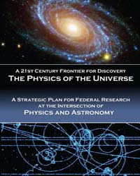 Physics of the Universe by Eliot, T. S.