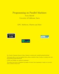 Programming on Parallel MacHines by Matloff, Norm