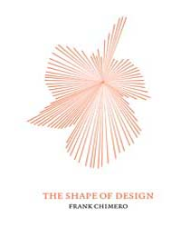 The Shape of Design by Chimero, Frank