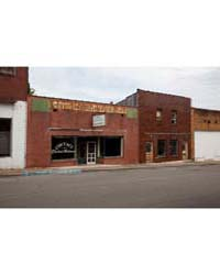 Historic Downtown Cordova, Alabama by Highsmith, Carol M.