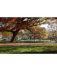 Lafayette Park, Located Directly North o... by Highsmith, Carol M.