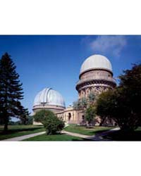 The 1897 Yerkes Observatory is a Researc... by Highsmith, Carol M.