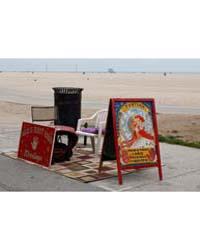 Palm & Tarot Card Readings, Venice, a Be... by Highsmith, Carol M.