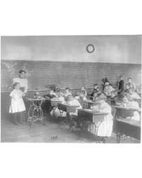 Class in Science - Studying Water Vapor,... by Johnston, Frances Benjamin