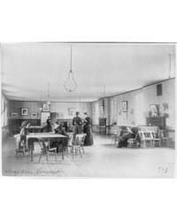 Georgetown Convent, Washington, D.C. - S... by Johnston, Frances Benjamin