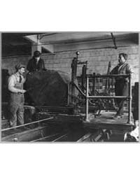 Wooden Box Industry - Mrs. Graham Inspec... by Johnston, Frances Benjamin