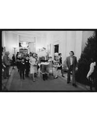 First Lady Betty Ford, Santa Claus, and ... by O'Halloran, Thomas J.