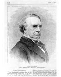 Richard Monckton Milnes Houghton, Baron,... by