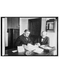 Owen J. Roberts & Atlee Pomerene, 2/19/2... by