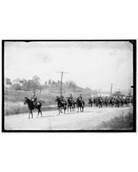Military Funeral, Gen. O'Reilly, 1912 by