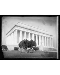 Lincoln Memorial, [washington, D.C.] by