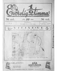 En Rolig Halvtimma by Project Runeberg